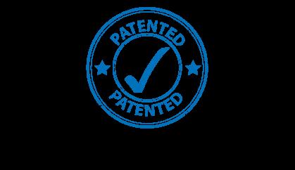 Logo Patentado